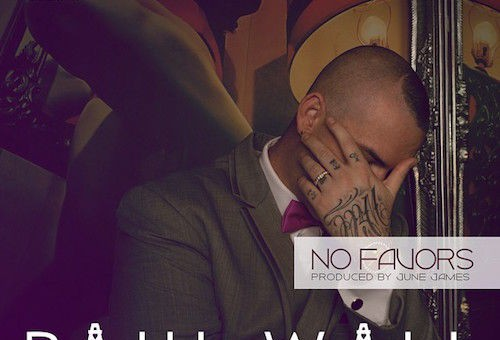 Paul Wall – No Favors