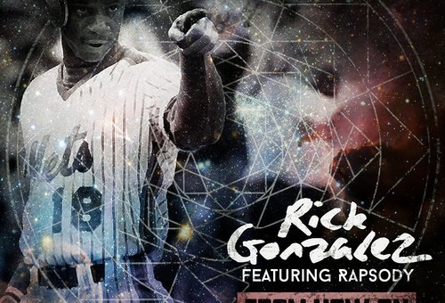 Rick Gonzalez – From Now On ft. Rapsody