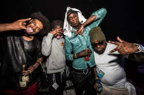 Travi$ Scott & Young Thug – Skyfall (Live At Fool's Gold Day Off In ATL) (Video)