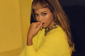 Is Beyoncé Set To Release Vol. 2 Of Her Self-Titled Album Later This Month?