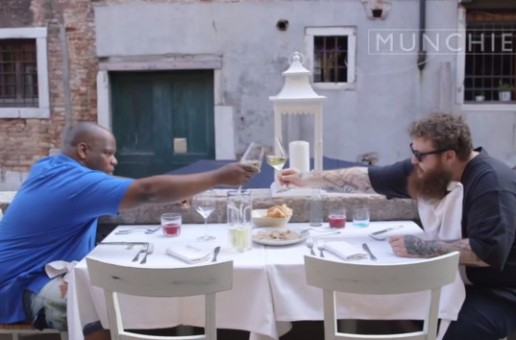 Action Bronson – Fuck, That's Delicious (Ep. 6) (Video)