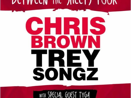 Chris Brown & Trey Songz Announce The 'Between The Sheets' Tour In Live Announcement (Video)