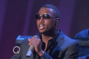 Trey Songz – What's Best For You (Live On The Queen Latifah) (Video)