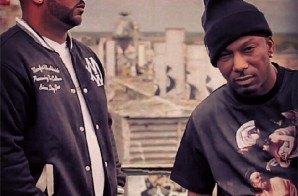 Apollo Brown x Ras Kass – How To Kill God (Video)