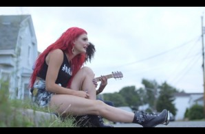 Justina Valentine – Freedom (Video)