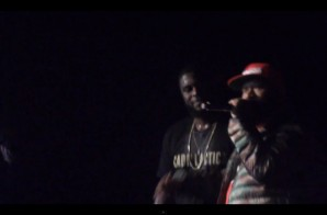 """Big Krit & Bun B Perform """"Country Shit"""" During The """"Pay Attention Tour"""" In Atlanta (Video)"""
