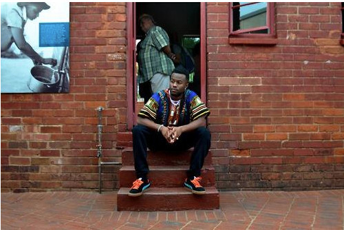 Casey Veggies – 3AM In Cape Town (Video)