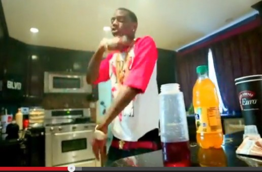 Soulja Boy – Trap Boy Soulja (Video)
