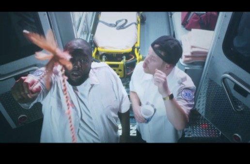 Run The Jewels – Blockbuster Night Pt. 1 (Video)