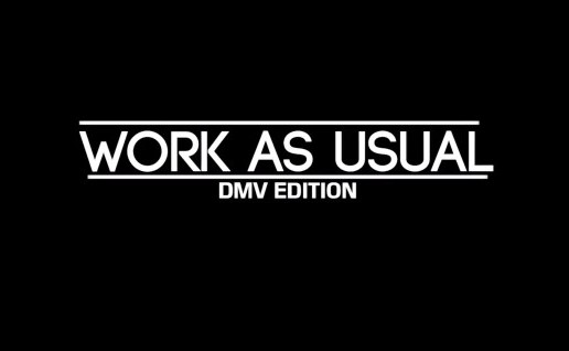 KinoBeats – Work As Usual: DMV Edition w/ Phil Adé, Fat Trel & DJ Brenden Hill (Vlog)