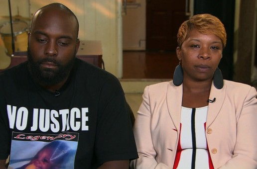 Michael Brown's Mother Emotional Response To Darren Wilson Not Being Convicted For The Murder Of Her Son! (Video)