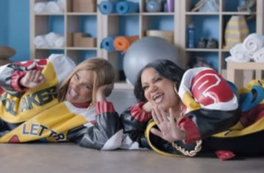 Salt-N-Pepa Perform Their Classic Record 'Push It' For New GEICO Commercial (Video)