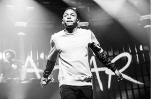 Kendrick Lamar's Short Flick 'm.A.A.d.' Is Set To Come Out In 2015