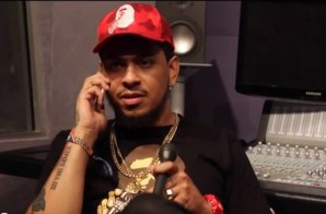 Producer Cardo Speaks On The Making Of Jay-Z And Jeezy Collaboration, 'Seen It All' (Video)
