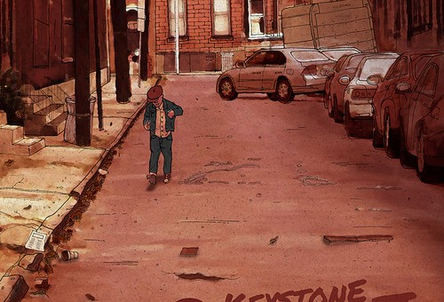 Tayyib Ali – Keystone State Of Mind 3 (Mixtape)