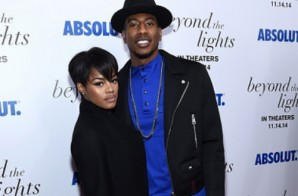 Teyana Taylor & Iman Shumpet Speak On Their Relationship, Careers, Music & More (Video)