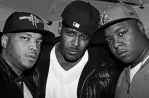 The Lox – Now Listen (Video)