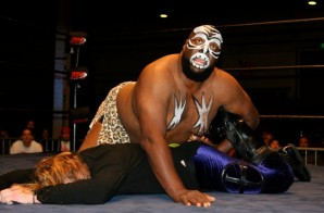 From Wrestling Legend To Double Amputee: The Rise And Fall Of Kamala The Ugandan Giant (Video)