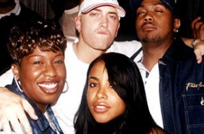 Timbaland Reacts To Lifetime's Aaliyah Biopic On Hot 97's Ebro In The Morning! (Audio)