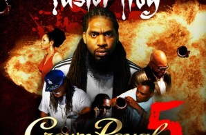 Pastor Troy – Crown Royal 5 (Mixtape)