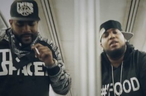 Dapa Don – Hold Up Ft. Krown Royale (Video)