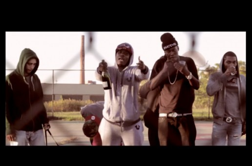 Doggside Blick – Run Down (Video)