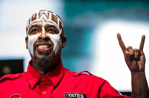 "Tech N9ne Announces ""Tech N9ne Live 2014 Tour"""