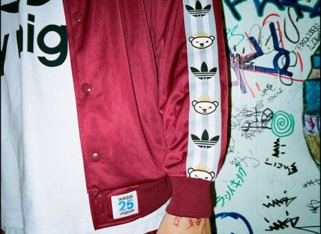 Ratking Featured In Nigo's Adidas Originals Lookbook (Photos)