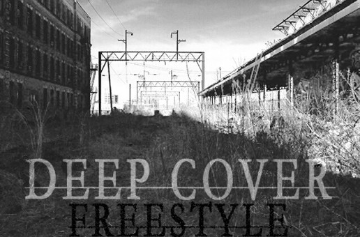 CRMC – Deep Cover Freestyle