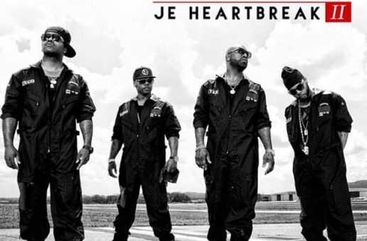 Jagged Edge – Getting Over You (Remix) Ft. Ghostface Killah