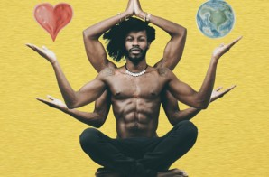 Jesse Boykins III – Our Tonight Is Mine