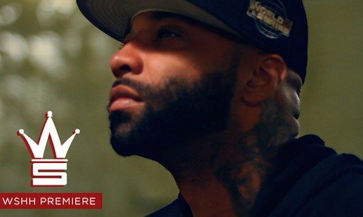 Joe Budden – Ordinary Love Shit Pt. 4 (Running Away) (Official Video)