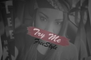Lee Mazin – Try Me Freestyle