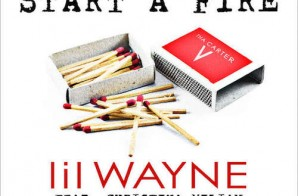 Lil Wayne – Start A Fire Ft Christina Milian