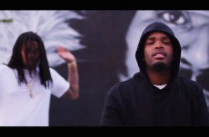 Rayven Justice – Slide Thru Ft. Waka Flocka (Video)