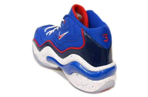 "Nike Cancels The Release Of The Nike Air Zoom Flight 96 ""Allen Iverson"""