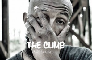 Radio B & Chiveer – The Climb LP (Album Stream)