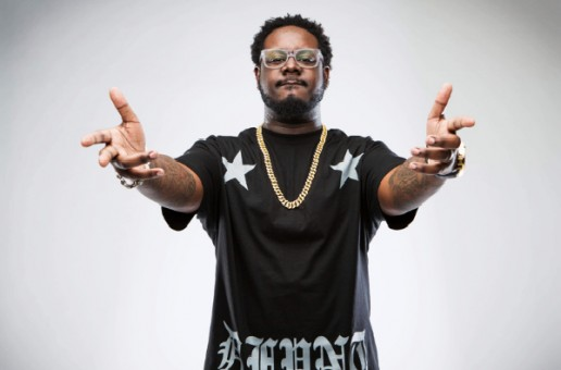 T-Pain – Blessing (Remix)