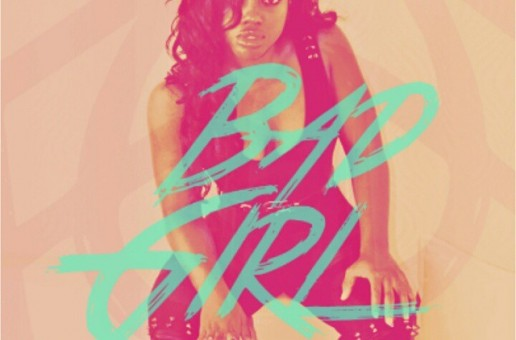 Tifa G – Bad Girl (Prod. By The Beat Dungeon)