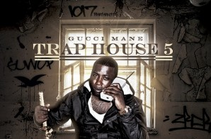 Gucci Mane – Trap House 5 (Album Artwork)