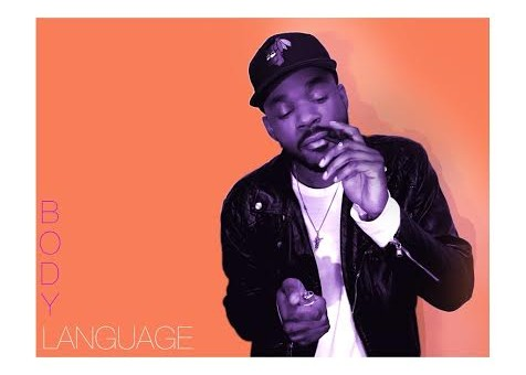 Jamie Jermaine – Body Language EP (Album Stream)