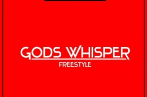 Translee – Gods Whisper (Freestyle) (HHS1987 Premiere)