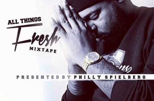 Philly Spielberg presents Quilly – Black G.O.D.