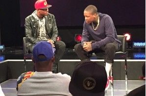YG Talks Blame It On The Streets Film & Soundtrack Releasing In December (Video)