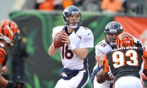 MNF: Denver Broncos vs. Cincinnati Bengals (Predictions)