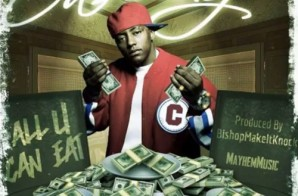 Cassidy – All U Can Eat