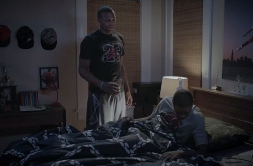 "Russell Westbrook & Spike Lee Are ""Ready To Fly"" In This New Foot Locker Commercial (Video)"
