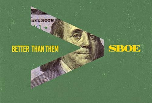 SBOE – Better Than Them Ft. Yo Gotti, Boosie & Rich Homie Quan