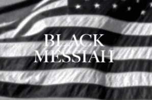 D'Angelo Announces Black Messiah Album (Video)