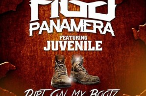 Figg Panamera x Juvenile – Dirt On My Boots